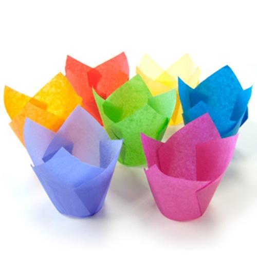 Как сделать капсулу из бумаги